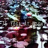 75 Yoga at Night von Yoga