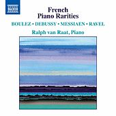 French Piano Rarities by Ralph van Raat