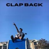Clap Back de Money Mari