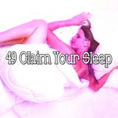 49 Claim Your Sle - EP by S.P.A