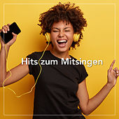 Hits zum Mitsingen van Various Artists
