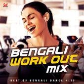 Bengali Work Out Mix de Various Artists