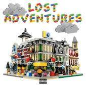 Lost Adventures de JB