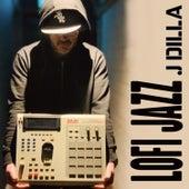 J Dilla von LoFi Jazz