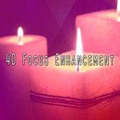 40 Focus Enhancement de Meditation Zen Master