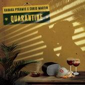 Quarantine by Kabaka Pyramid