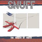 The Wrath of Throf de Snuff