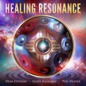 Healing Resonance de Dean Evenson