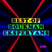 Best-of boukman eksperyans (Vol. 6) by Boukman Eksperyans