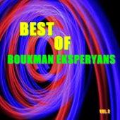 Best-of boukman eksperyans (Vol. 2) by Boukman Eksperyans