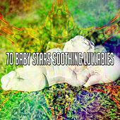 70 Baby Stars Soothing Lullabies by Relaxing Music Therapy