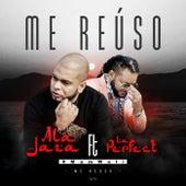 Me Rehúso by Ala Jaza