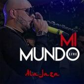 Mi Mundo by Ala Jaza