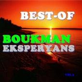 Best-of boukman eksperyans (Vol. 5) by Boukman Eksperyans
