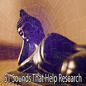 51 Sounds That Help Research de Lullabies for Deep Meditation