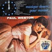 Musique Douce…Pour Minuit… de Paul  Weston