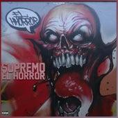 El Hhorror - EP de Supremo El Horror