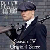 Peaky Blinders Series 4 Original Score by Antony Genn