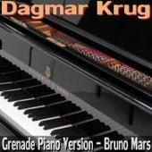 Grenade Piano Version - Bruno Mars by Dagmar Krug