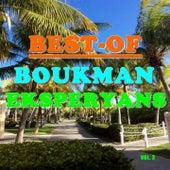 Best-of boukman eksperyans (Vol. 3) by Boukman Eksperyans