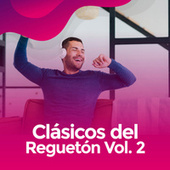 Clásicos del Regueton Vol.2 de Various Artists