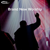 Brand New Worship de Various Artists
