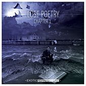 Lost Poetry - Chapter 1 by Janus Rasmussen, Stimming, Bookwood, Kevin Di Serna, Jacob Groening, MOTSA, German Brigante, Stevie R, Delfin Music, Sobek, Mulya, Low Manuel, Local Suicide, Soukie