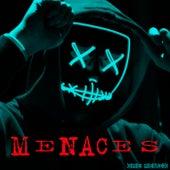 Menaces (G.R.E. Remix) de JP Tha Hustler