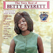 The Very Best of Betty Everett by Betty Everett