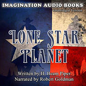 Lone Star Planet de Imagination Audio Books