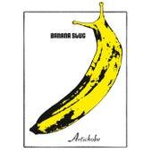 Banana Slug by Artichoke
