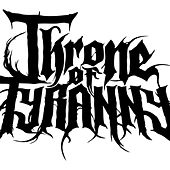 Transgression (Re-Release) de Throne of Tyranny
