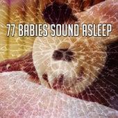 77 Babies Sound Asle - EP de Water Sound Natural White Noise