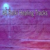 48 Reiki Healing Tracks von Entspannungsmusik