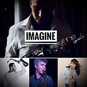 Imagine - The World's Sax Project de Cristian Romero