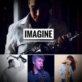 Imagine - The World's Sax Project von Cristian Romero