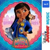 Disney Junior Music: Mira, Royal Detective de Royal Detective Cast - Mira