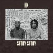 Story Story de HK et Les Saltimbanks