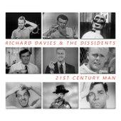 21st Century Man de Richard Davies