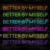 Better By Myself by Jordy (Bachata)