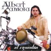 El Reventón de Albert Zamora