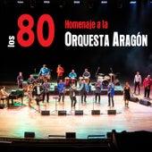 Los 80: Homenaje a la Orquesta Aragón (En Vivo) by Orlando Maraca Valle