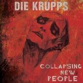 Collapsing New People von Die Krupps