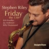Friday the 13th de Stephen Riley