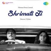 Shrimati Ji (Original Motion Picture Soundtrack) by Basant Prakash