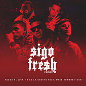 Sigo Fresh (Remix) by Fuego