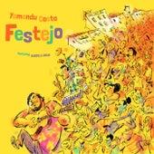 Festejo van Yamandú Costa