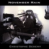 November Rain by Christophe Deremy