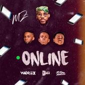 Online von M.Z.