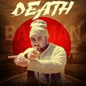 Death van Badman